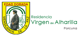 Residencia de Mayores y UED Virgen de Alharilla